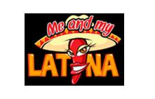 Me And My Latina