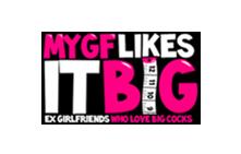 My GF Likes It Big
